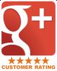Google Plus Page Logo