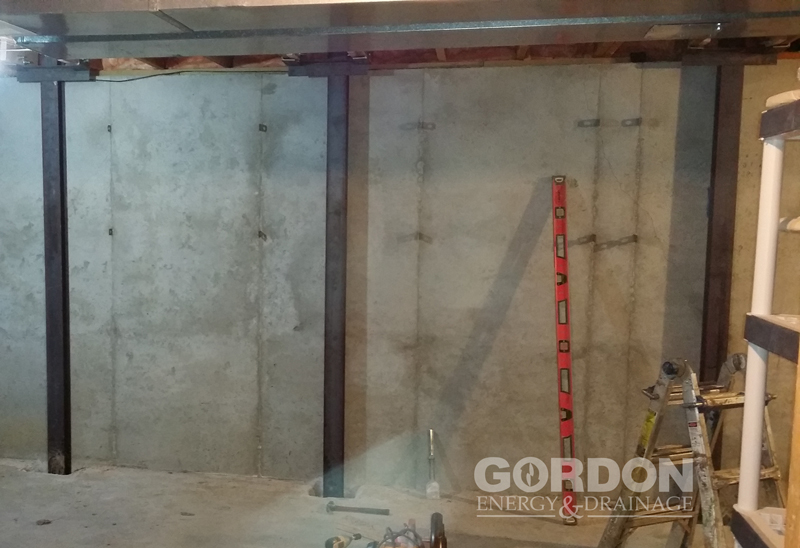 Wall Recovery Overland Park Gordon Energy Amp Drainage